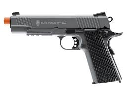 Elite Force 1911 Airsoft pistol