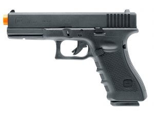 Umarex 4th Airsoft Pistol