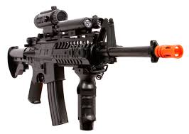Fire Power F4D Airsoft Gun