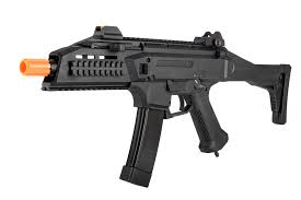 Action Sports Games Airsoft Rifle