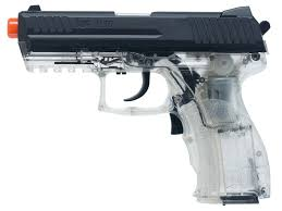 Umarex Heckler Airsoft pistol