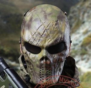 best airsoft masks