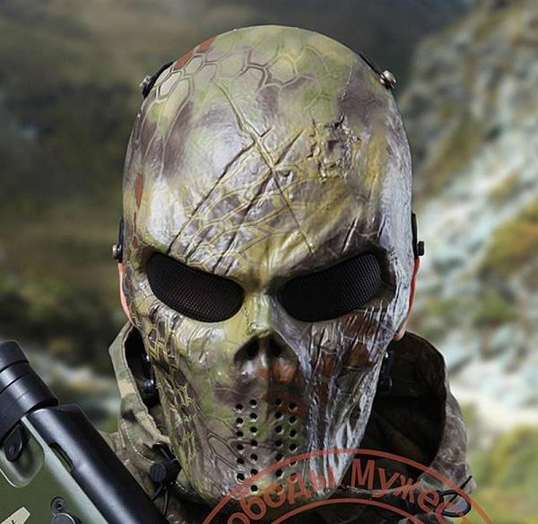 best airsoft masks